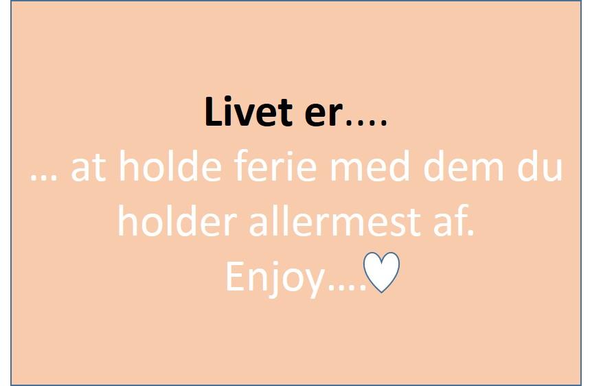 citat om livet